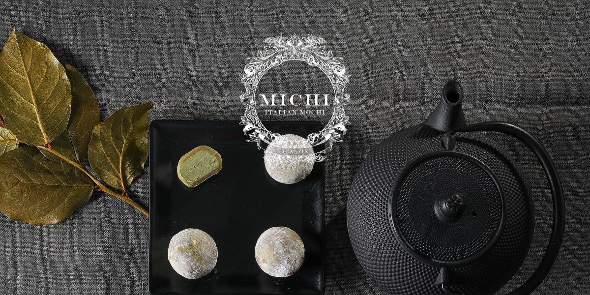 Michi Italian Mochi