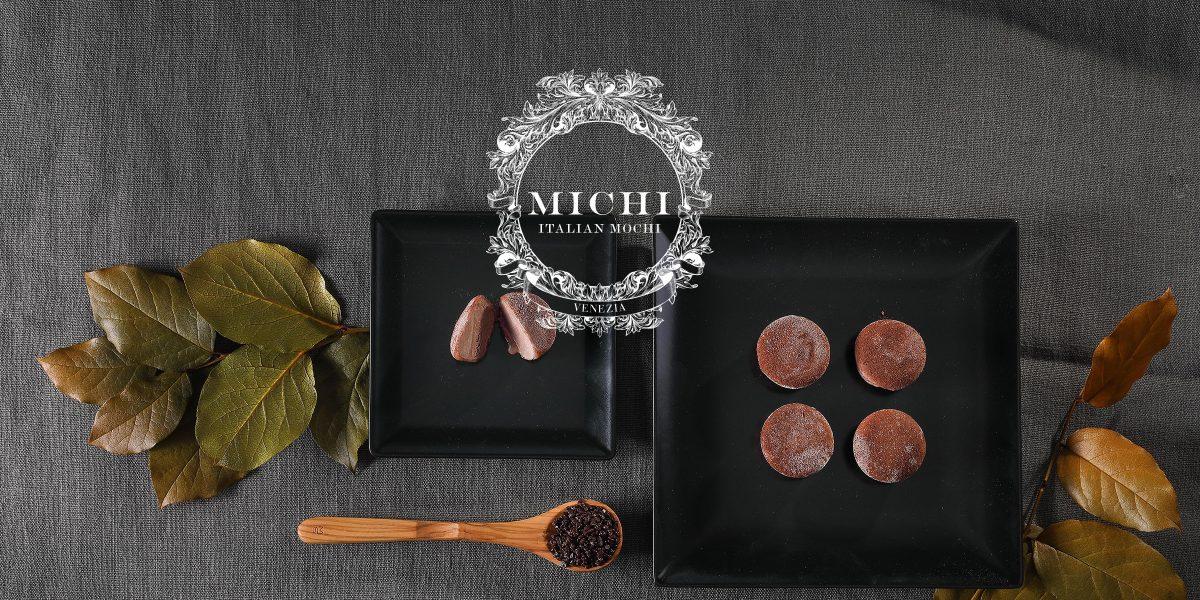Michi Italian Mochi - Venezia - Premiata Gelateria Michielan